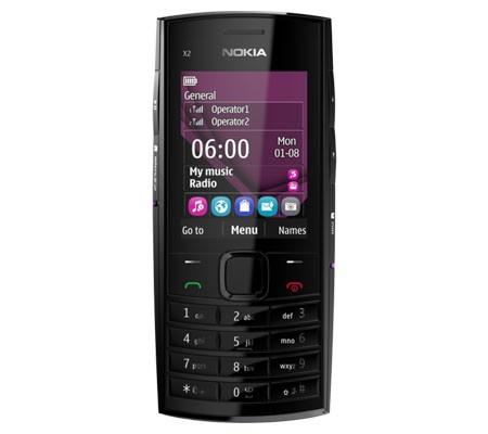 Nokia X2-02-hình 25
