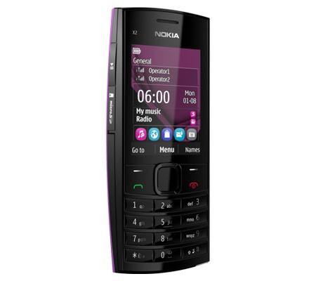 Nokia X2-02-hình 26