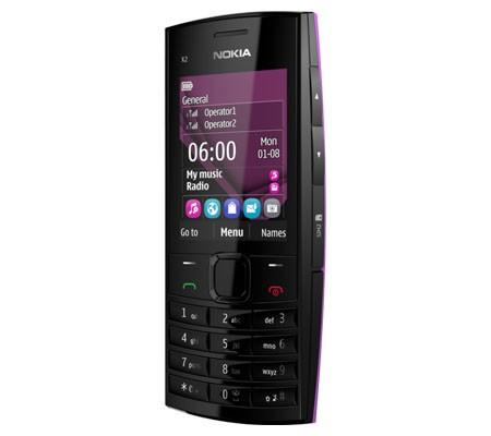 Nokia X2-02-hình 27
