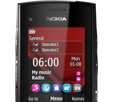 Nokia X2-02-hình 33
