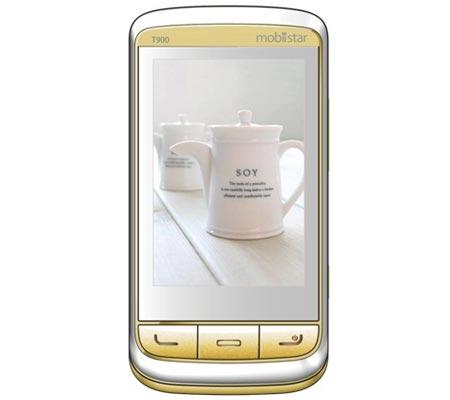 Mobistar T900-hình 5