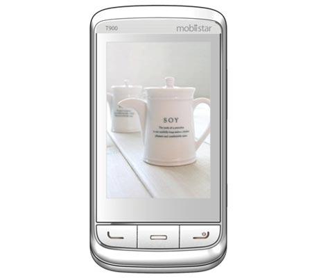 Mobistar T900-hình 14
