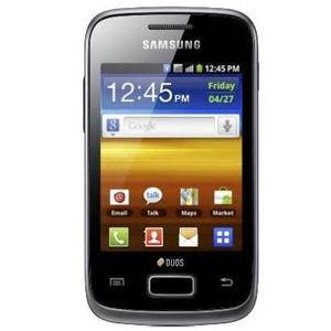 Samsung Torino S6102
