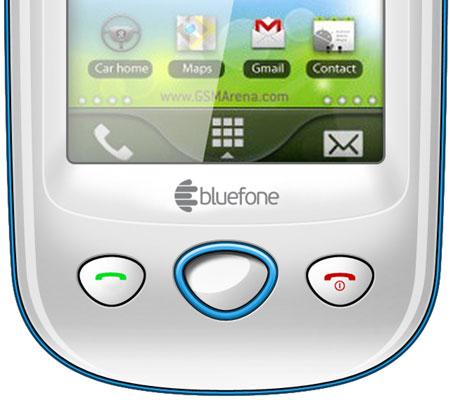 Bluefone U161-hình 23