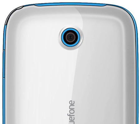 Bluefone U161-hình 24