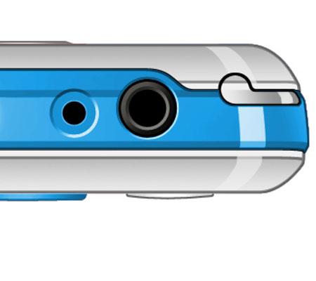 Bluefone U161-hình 30