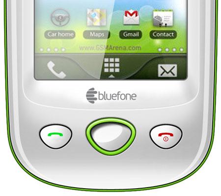 Bluefone U161-hình 38