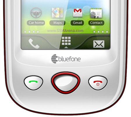 Bluefone U161-hình 8