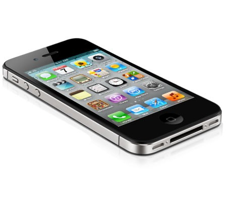 iPhone 4S 32GB-hình 13