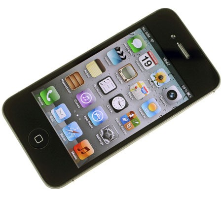iPhone 4S 32GB-hình 14