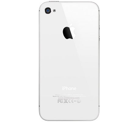 iPhone 4S 32GB-hình 2