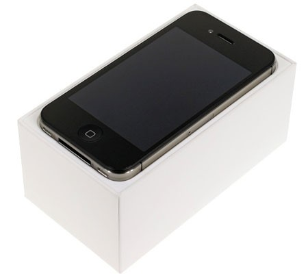 iPhone 4S 32GB-hình 27