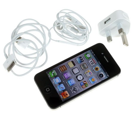 iPhone 4S 32GB-hình 28