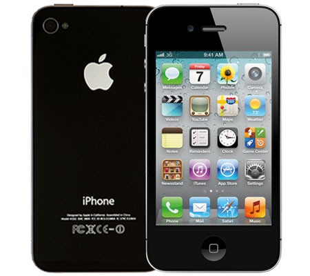 iPhone 4S 32GB-hình 31