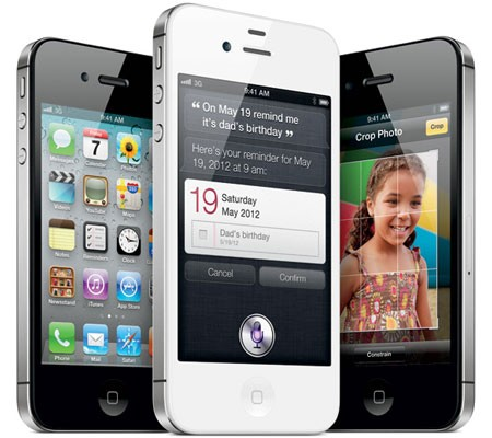 iPhone 4S 32GB-hình 32