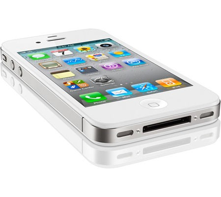 iPhone 4S 32GB-hình 4
