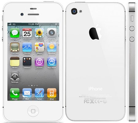 iPhone 4S 32GB-hình 9