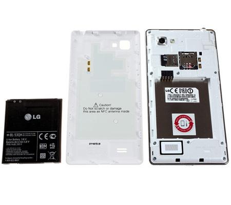 LG Optimus 4X HD P880-hình 27