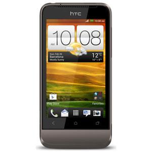 Điện thoại HTC One V