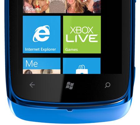 Nokia Lumia 610-hình 21