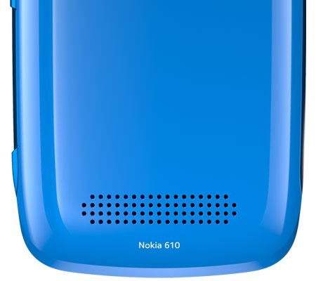 Nokia Lumia 610-hình 25