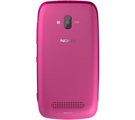 Nokia Lumia 610-hình 36