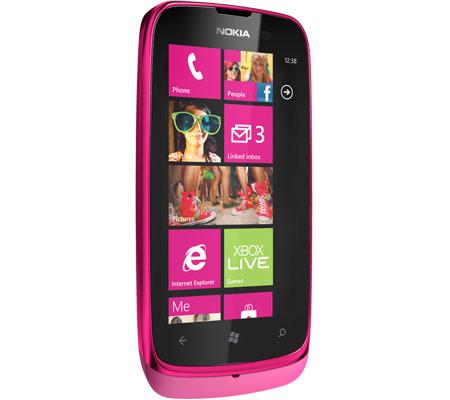 Nokia Lumia 610-hình 39