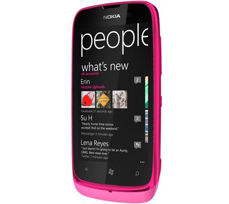 Nokia Lumia 610-hình 40