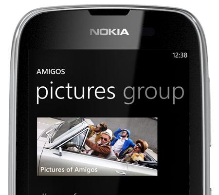 Nokia Lumia 610-hình 60