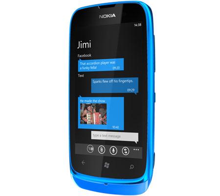 Nokia Lumia 610-hình 13