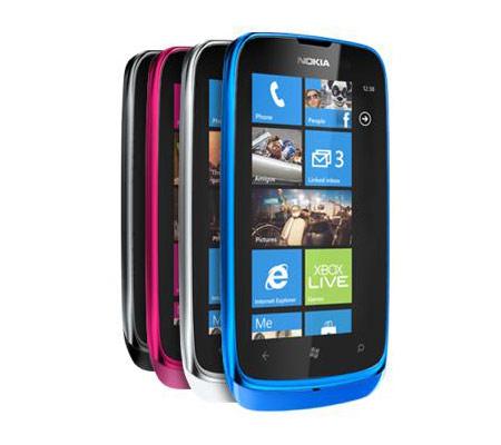 Nokia Lumia 610-hình 71