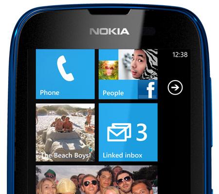 Nokia Lumia 610-hình 19