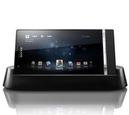 Sony Ericsson LT22i (Sony Xperia P)-hình 13