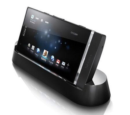 Sony Ericsson LT22i (Sony Xperia P)-hình 14