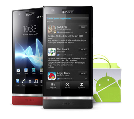 Sony Ericsson LT22i (Sony Xperia P)-hình 17