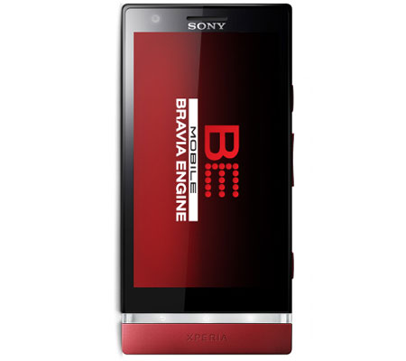Sony Ericsson LT22i (Sony Xperia P)-hình 18
