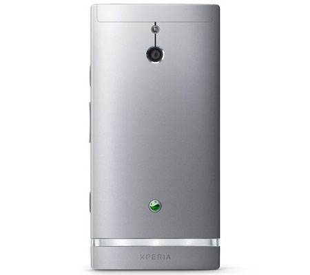 Sony Ericsson LT22i (Sony Xperia P)-hình 2