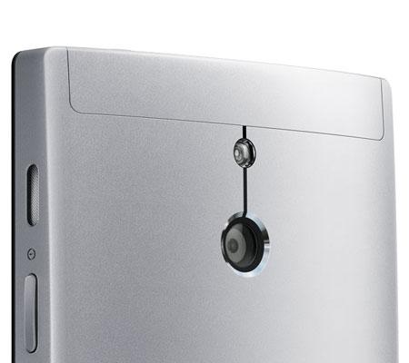 Sony Ericsson LT22i (Sony Xperia P)-hình 7