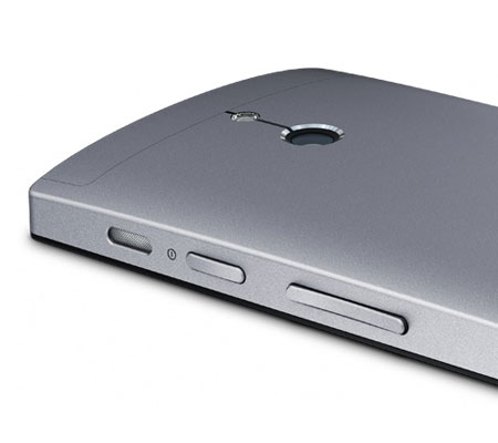 Sony Ericsson LT22i (Sony Xperia P)-hình 8