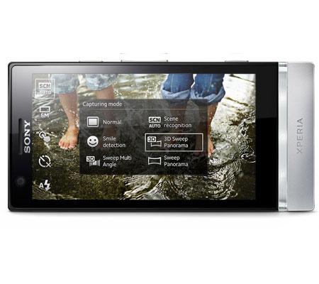 Sony Ericsson LT22i (Sony Xperia P)-hình 9