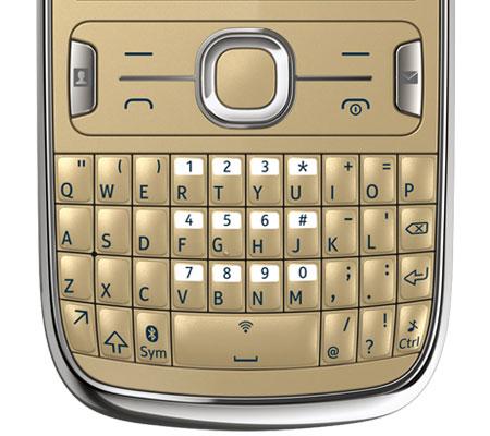Nokia N302 (Asha 302)-hình 19