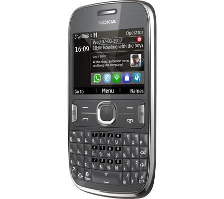 Nokia N302 (Asha 302)-hình 37