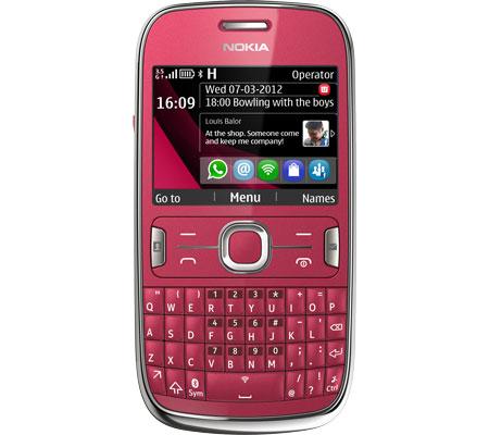 Nokia N302 (Asha 302)-hình 42