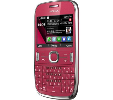 Nokia N302 (Asha 302)-hình 45