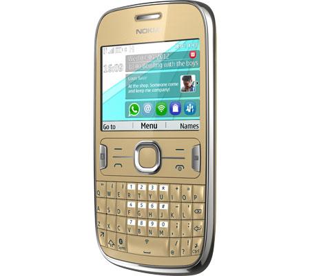 Nokia N302 (Asha 302)-hình 7