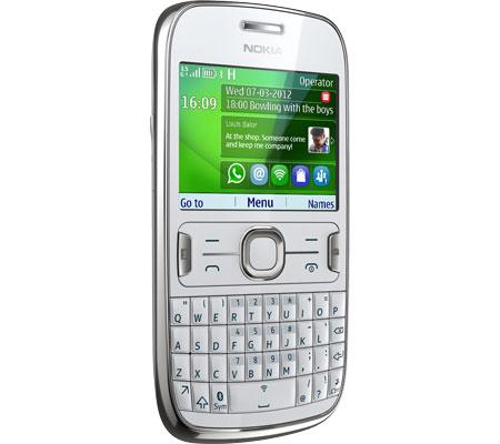 Nokia N302 (Asha 302)-hình 58