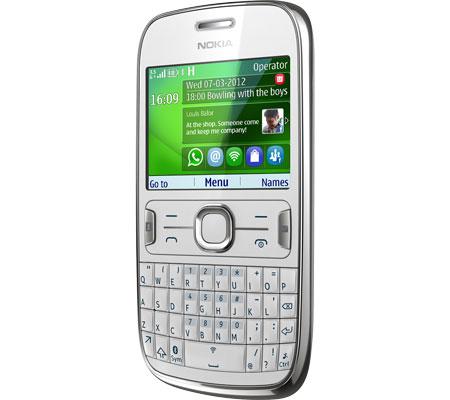 Nokia N302 (Asha 302)-hình 59