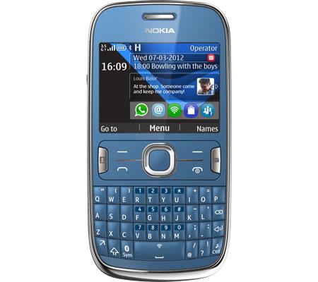 Nokia N302 (Asha 302)-hình 60