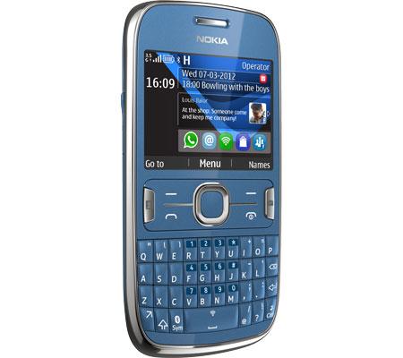 Nokia N302 (Asha 302)-hình 62