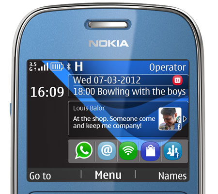 Nokia N302 (Asha 302)-hình 68